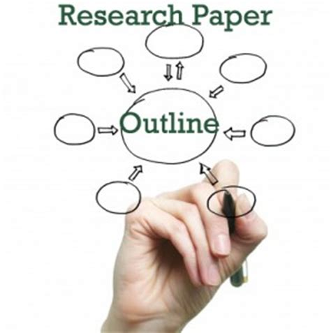 Software research paper writing